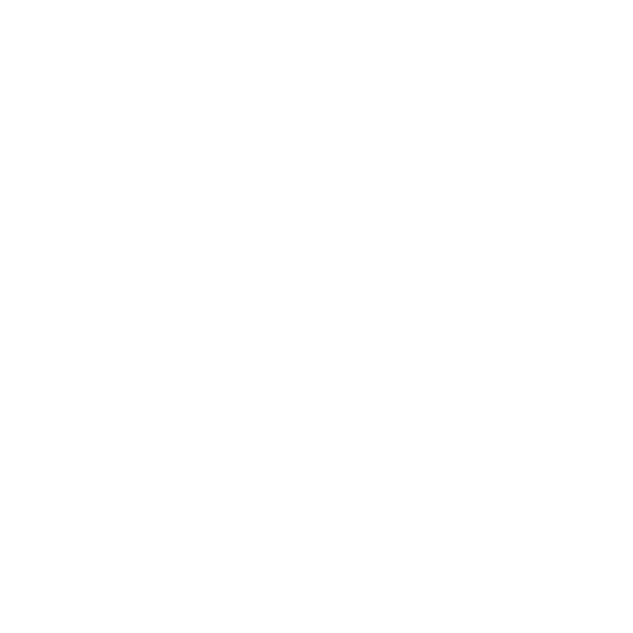 His Church Logo White