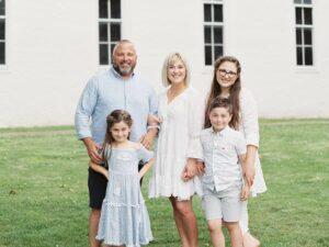 Amarillo Churches Pastors Brian Jessi Gibson
