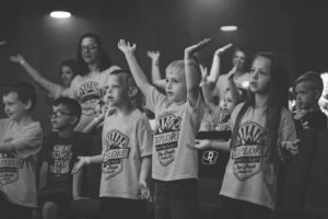 His Church KIDS WORSHIP2
