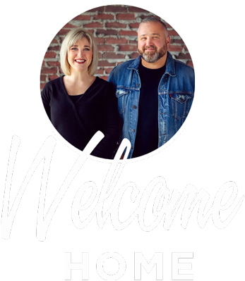 His Church | Welcome Home